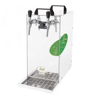 Prenosni-tocilni-aparat-za-pivo-KONTAKT-155-green-line-brez-kompresorja